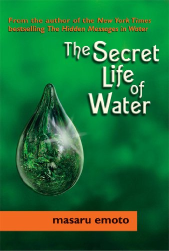 The Secret Life of Water (Masaru Emoto)